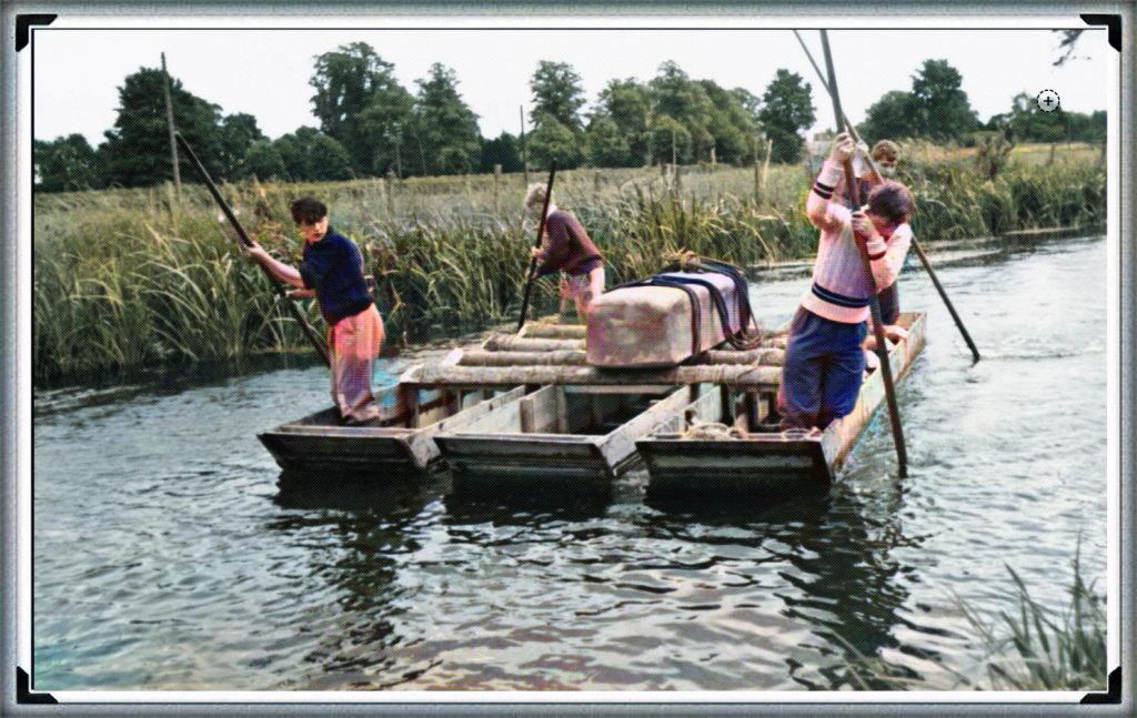 Punting Bluestone down the Avon from Stonehenge: The Lost Circle Revealed