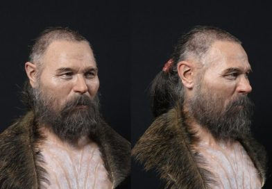 8000 year old Cro-Magnon