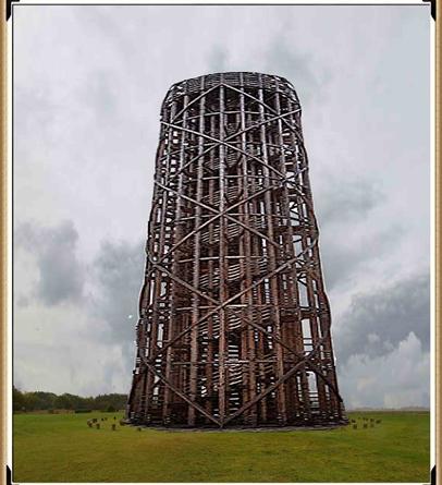 Case Study – Woodhenge Reconstruction