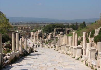 Roman ports
