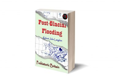 Britain's Post-Glacial Flooding