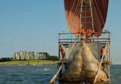 The Ancient Mariners – Prehistoric seafarers of the Mesolithic